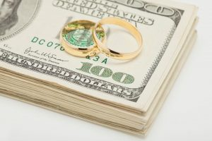 divorce-cost-ring-money